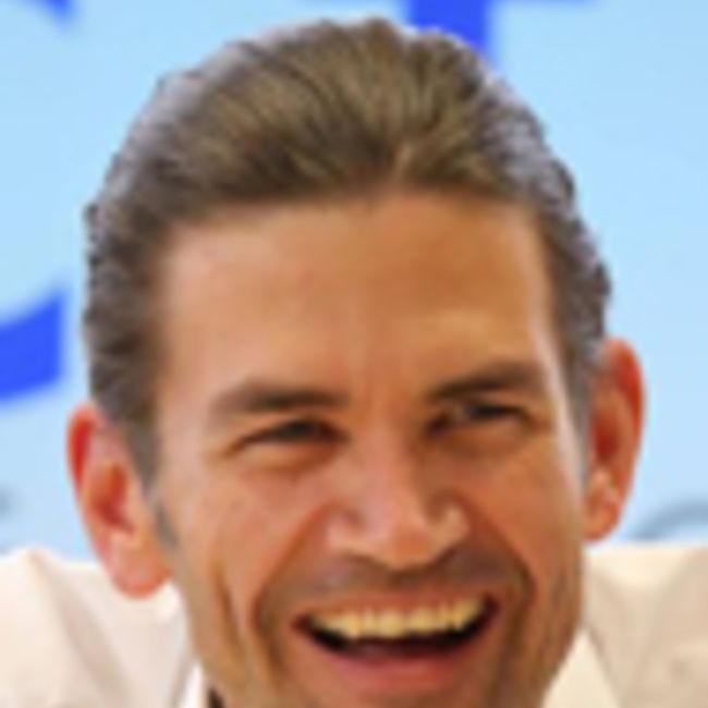 Julian Schrumpf