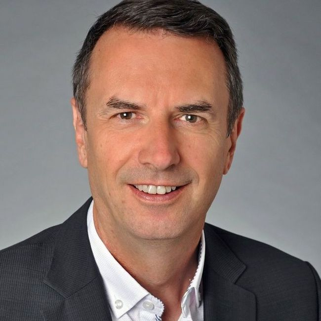 Oliver Ebert