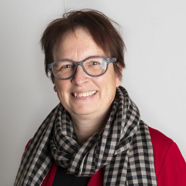 Sandra Eichmann