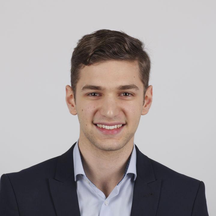 Dario Vötsch