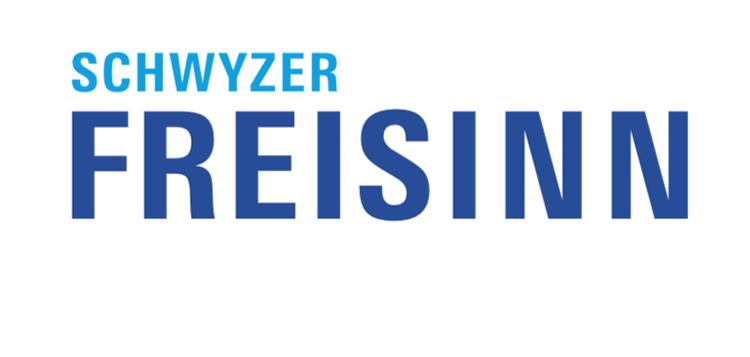 Ausgaben des Schwyzer Freisinn